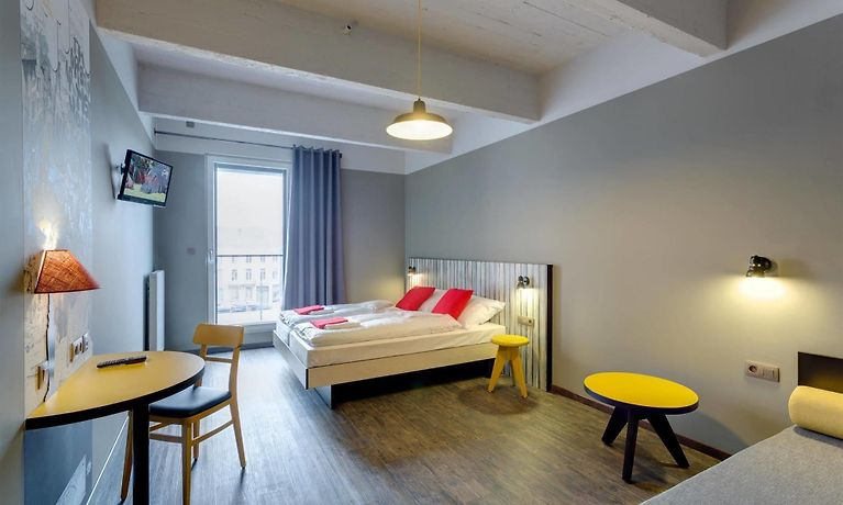 Fabulous Meininger Hotel Brussels City Center Brussels Interior Design Ideas Gentotryabchikinfo